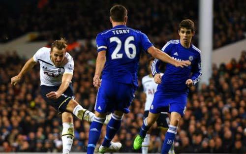 Tottenham – Chelsea: Thời thế xoay vần - 1