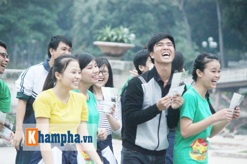 """Hot girl MU Tú Linh, hoa khôi bóng đá """"Chạy vì trái tim"""" - 10"""