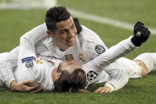 Eibar – Real Madrid: Xóa nhòa ký ức buồn - 1