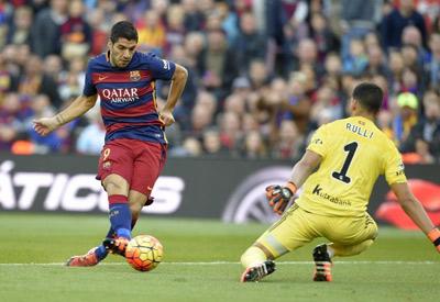 Chi tiết Barca - Sociedad: Messi góp vui (KT) - 3