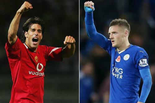 Chi tiết Leicester - MU: Thành quả xứng đáng (KT) - 8