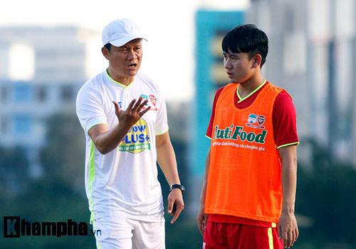 U21 HAGL – U19 Hàn Quốc: Mơ về thiên đường thứ hai - 3