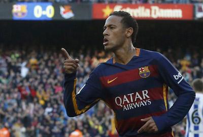 Chi tiết Barca - Sociedad: Messi góp vui (KT) - 4