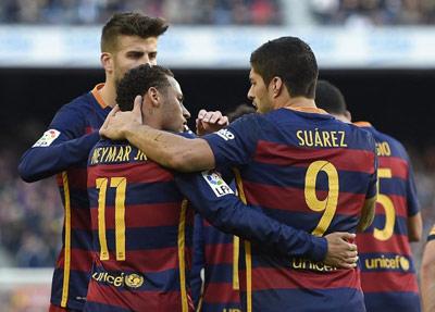 Chi tiết Barca - Sociedad: Messi góp vui (KT) - 5