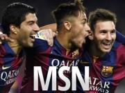 """Bóng đá - QBV FIFA 2015 sẽ là """"chuyện riêng"""" của người Barca"""