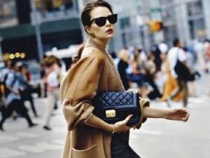"""Thời trang - Mặc đẹp với gam màu """"ăn khách"""" nhất mùa đông"""