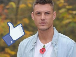 """Bị đuổi việc vì """"like"""" ảnh đồng nghiệp trên Facebook"""