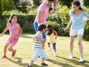 Bạn trẻ - Cuộc sống - Mách nhỏ bí quyết để gia đình có những giây phút quây quần