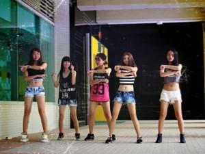 Bạn trẻ - Cuộc sống - Shuffle Dance - điệu nhảy khiến giới trẻ phát cuồng