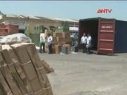 Video An ninh - Mở đợt cao điểm truy quét buôn lậu đến Tết Bính Thân