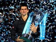 """Thể thao - Tin thể thao HOT 28/11: Kiếm tiền """"đỉnh"""" như Djokovic"""