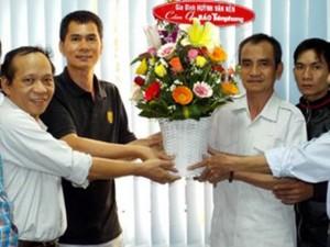 Ông Huỳnh Văn Nén chính thức được tự do