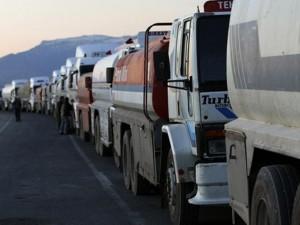 Điểm nóng - Báo Đức: Nga đã đúng khi buộc tội Thổ tiếp tay cho IS