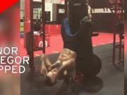 """Cách khổ luyện chưa từng thấy của """"Gã điên"""" UFC"""