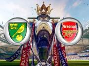 Bóng đá - Norwich – Arsenal: Nỗi ám ảnh của Wenger