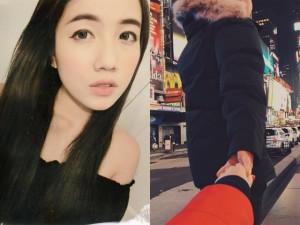 """Bạn trẻ - Cuộc sống - Hot girl Mie """"úp mở"""" về người yêu mới"""