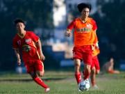 """Bóng đá - U21 HAGL tìm được """"bí kíp"""" hạ U19 Hàn Quốc"""