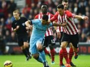 Bóng đá - Chi tiết Man City - Southampton: Dập hưng phấn (KT)