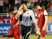 Bóng đá - U21 Việt Nam: Điểm cộng từ những trận đấu cống hiến