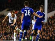 Bóng đá - Tottenham – Chelsea: Thời thế xoay vần
