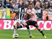 Bóng đá - Palermo – Juventus: Trận chiến nhỏ, ý nghĩa lớn