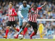 """Bóng đá - Man City - Southampton: Ung dung """"cửa trên"""""""