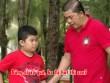 Kiểm nghiệm thực tế việc dạy con trong 'Cha con hợp sức'