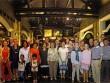 CLB Đại sứ ẩm thực tại VN tới thăm Khu nghỉ dưỡng sang trọng bậc nhất châu Á