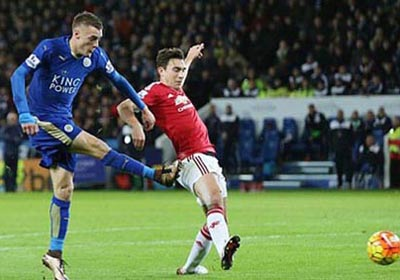 Chi tiết Leicester - MU: Thành quả xứng đáng (KT) - 4