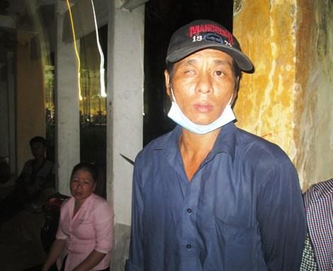 Nghi vấn về cái chết bất thường của bé trai ở Đồng Nai - 2