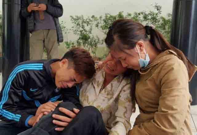 CA Hà Nội đề nghị truy tố kẻ đánh chết người trong trại tạm giam - 1