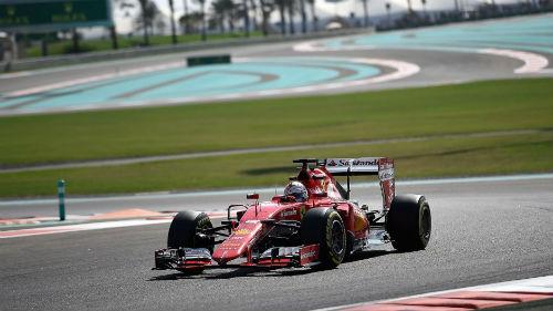 F1 - Ferrari: Ngày trở lại đỉnh cao không còn xa - 1