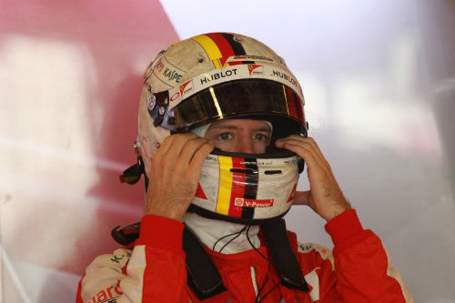 F1 - Ferrari: Ngày trở lại đỉnh cao không còn xa - 2