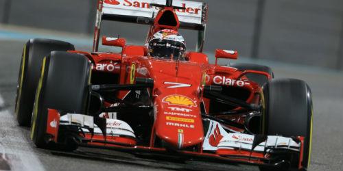 F1 - Ferrari: Ngày trở lại đỉnh cao không còn xa - 3