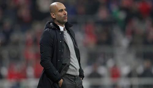 Chê Man City, Guardiola muốn đến MU cùng Ronaldo - 1