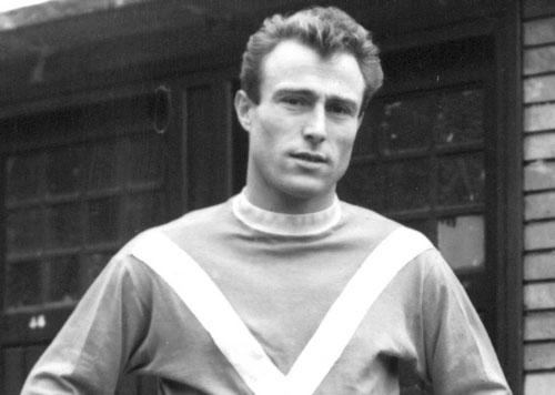 Những kỷ lục ghi bàn dài nhất trong lịch sử làng túc cầu - 3
