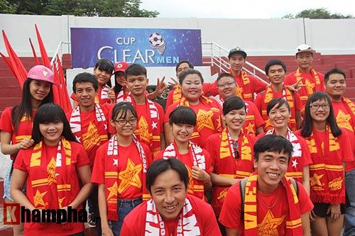 Chi tiết U21 HAGL - U19 Hàn Quốc: Chào mừng Nhà vua (KT) - 13