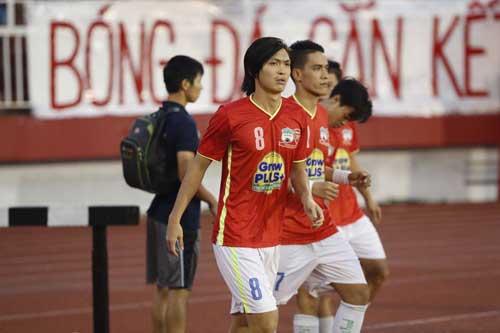 Chi tiết U21 HAGL - U19 Hàn Quốc: Chào mừng Nhà vua (KT) - 11