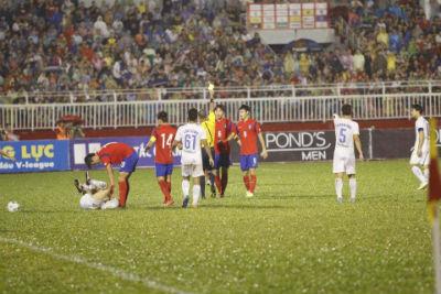 U21 HAGL vs U19 Han Quoc - 3