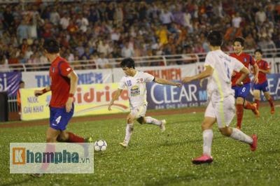 U21 HAGL U19 Han Quoc - 4