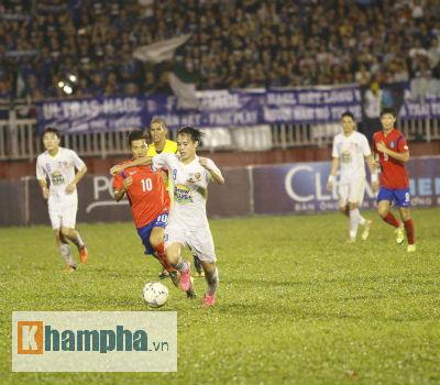 Chi tiết U21 HAGL - U19 Hàn Quốc: Chào mừng Nhà vua (KT) - 8
