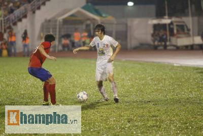 Chi tiết U21 HAGL - U19 Hàn Quốc: Chào mừng Nhà vua (KT) - 9
