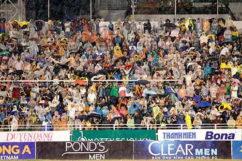 Công Phượng rực sáng, fan mở hội lớn ở U21 Clear Men Cup - 1