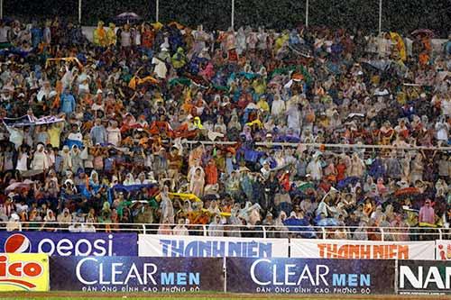 Công Phượng rực sáng, fan mở hội lớn ở U21 Clear Men Cup - 2