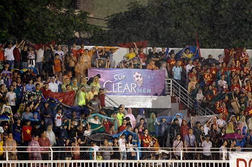 Công Phượng rực sáng, fan mở hội lớn ở U21 Clear Men Cup - 4