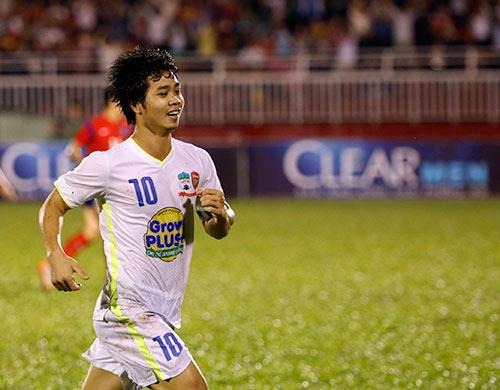 Công Phượng rực sáng, fan mở hội lớn ở U21 Clear Men Cup - 5