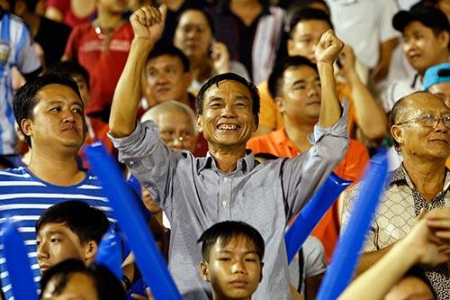 Công Phượng rực sáng, fan mở hội lớn ở U21 Clear Men Cup - 9