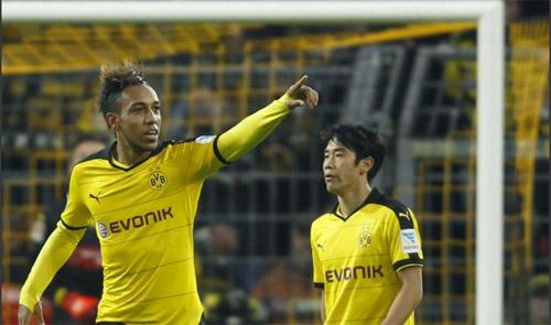 Dortmund - Stuttgart: Đẳng cấp vượt trội - 3