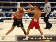 Wladimir Klitschko - Fury: Cơn địa chấn