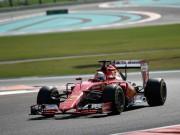 Thể thao - F1 - Ferrari: Ngày trở lại đỉnh cao không còn xa